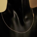 9ct-gold-chain-11-figaro-diamond-cut-italy