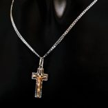 9ct-white-gold-curb-chain-46cm-2.2mm-crucifix-530