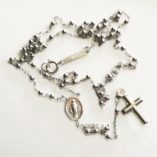 9ct-white-gold-rosary-beads-necklace-Italy