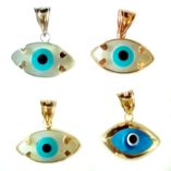 9ct-white-rose-yellow-gold-lucky-evil-eye-pendants-back