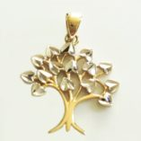 9ct-yellow-white-gold-tree-of-life-pendant-diamond-cut