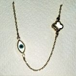 9ct-gold-evil-eye-mother-of-pearl-Greek-Cross-necklace-Europe
