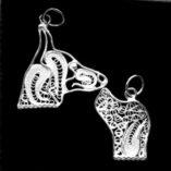 Sterling-silver-filigree-pendant-pharaoh-hound-kelb-tal-fenek