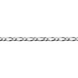 chain-sterling-silver-figaro-11-bevelled-2.8mm-45cm-BFD81