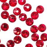 3mm-swarovski-crystal-rhinestones-red-indian-siam-530