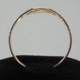 9ct-gold-maltese-cross-ring-diamond-cut