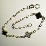 9ct-gold-bracelet-cross-mop-crosses-black-european-no-1-530px