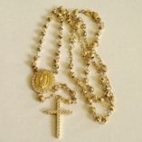 9ct-gold-rosary-diamond-cut-moon-beads-necklace