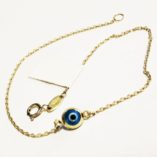 9ct-gold-bracelet-murano-glass-evil-eye-5mm