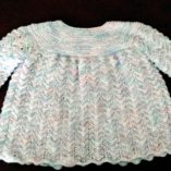 hand-knit-baby-cardigan-4-ply-soft-wool-white-blue-pink