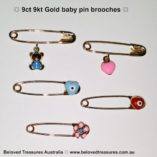 9ct-9kt-gold-baby-pin-brooches