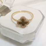 9ct-9kt-gold-cross-ring