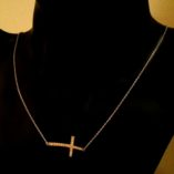 9ct-gold-necklace-sparkling-cross