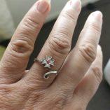 maltese-cross-ring-sterling-silver-adjustable