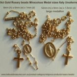 9ct-gold-rosary-beads-necklaces-small-large-medallion