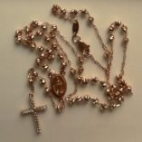 9ct-rose-gold-rosary-diamond-cut-moon-beads-necklace