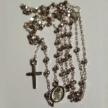 9ct-white-gold-rosary-beads-necklace-diamond-cut-italy
