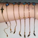 9ct-9kt-gold-bracelets-evil-eye-cross-530px